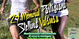 27° Memorial Partigiani Stellina Valsusa