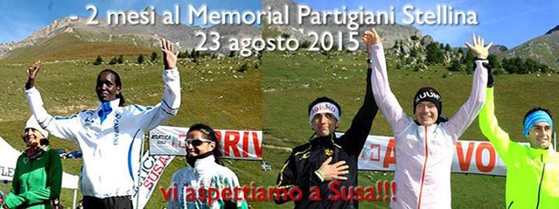 27 Memorial Stellina