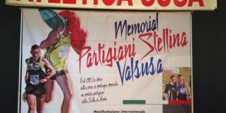 25° Memorial Partigiani Stellina