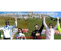 27° MEMORIAL PARTIGIANI STELLINA – SUSA (TO) 23 AGOSTO