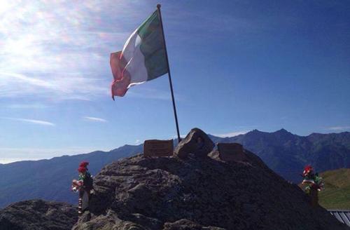 Corsa Bandiera Italiana