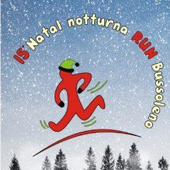 L'Atletica Susa alla Natal Notturna 2016