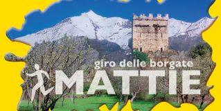 Giro delle borgate di Mattie
